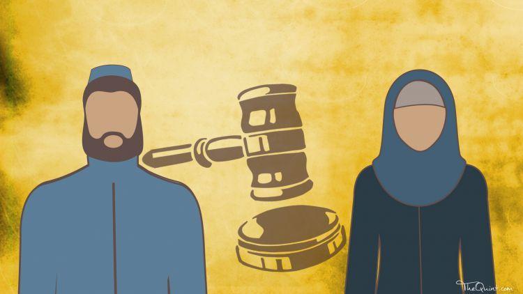 Pengadilan Agama Cilacap - Hukum Perceraian Menurut Pandangan Islam